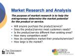 market research and analysis1
