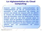 la r glementation du cloud computing3