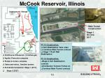 mccook reservoir illinois