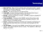 terminology1