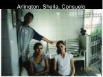 arlington sheila consuelo