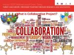 what is collaborative project