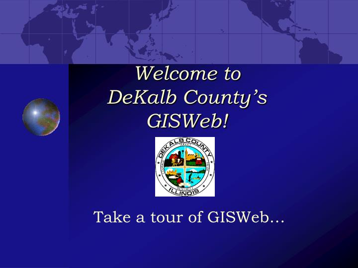 welcome to dekalb county s gisweb n.