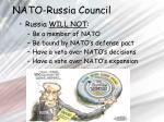 nato russia council1