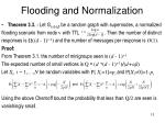 flooding and normalization2