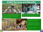 kasp services and benefits1
