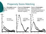 propensity score matching1
