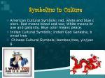 symbolism in culture