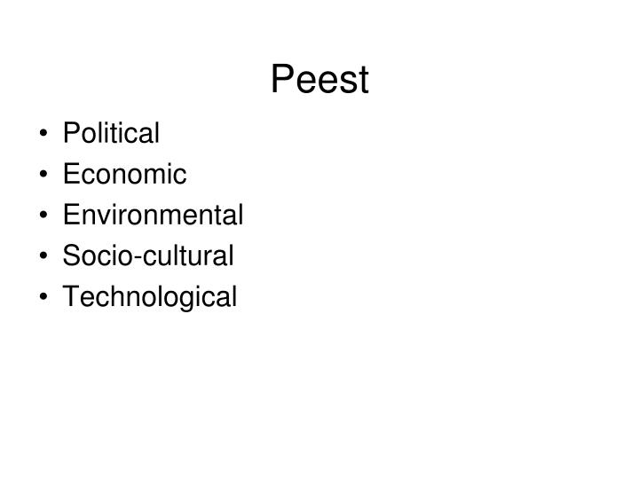 Peest