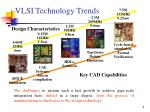 vlsi technology trends