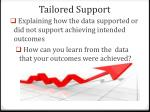 tailored support3
