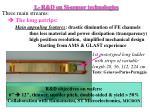 1 r d on si sensor technologies