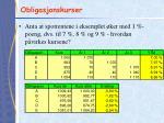 obligasjonskurser1
