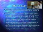 20th century4