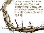 johannes evangelium 11 4