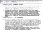 pki roz renie certifik tu certificate policies basic constraints