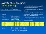symetrick ifrovanie substitu n ifry3