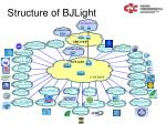 structure of bjlight