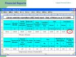 financial reports2