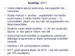 austrija 2011
