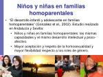 ni os y ni as en familias homoparentales1