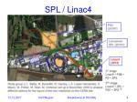 spl linac4