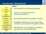 hauptstudie methodenteil1