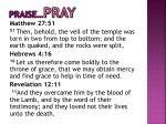 praise pray2