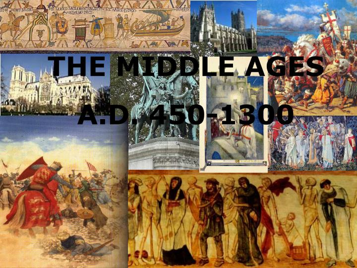 technology in the middle ages