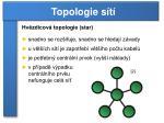 topologie s t5
