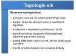 topologie s t8