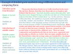 example of detailed quote sandwich using 2 different sources and comparing them