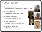 fla co founder