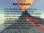 akt vna sopka