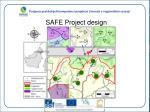 safe project design