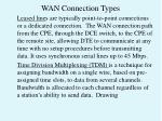 wan connection types1
