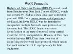 wan protocols1