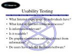 usability testing1