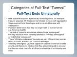 categories of full text turmoil1