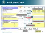 participant costs1