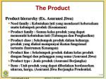 the product1