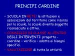 principi cardine1