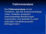 faktorenanalyse2
