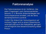 faktorenanalyse6