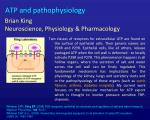 atp and pathophysiology