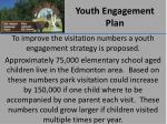youth engagement plan1
