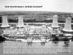 cum functioneaza o centrala nucleara