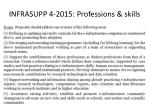 infrasupp 4 2015 professions skills1