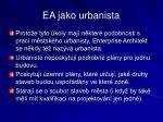 ea jako urbanista1
