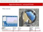 approfondimento solarpathfinder